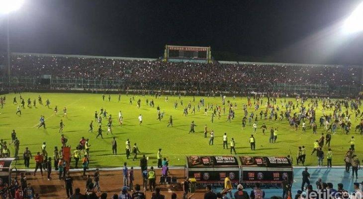 Arema FC mahu laksanakan tiket berinsurans untuk elak kejadian tidak diingini