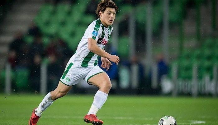 Ritsu Doan, pemain muda berbakat dari Jepun yang menarik minat Manchester City