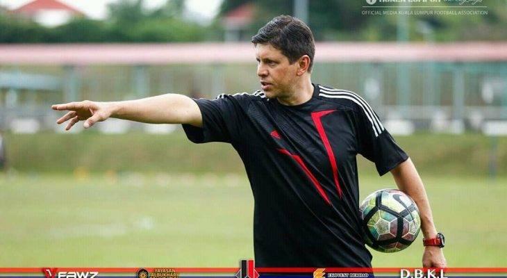 KLFA bakal pertaruhkan penjaga gol muda menentang Pahang
