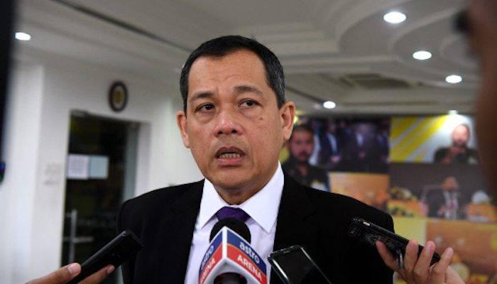 Datuk Hamidin calon terbaik untuk menggantikan TMJ sebagai Presiden FAM?