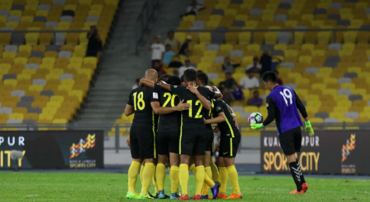 Apa langkah seterusnya bagi Malaysia selepas kemenangan ke atas Bhutan?
