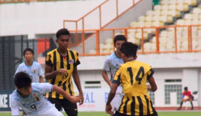 Skuad B-17 Malaysia berpeluang untuk layak ke Piala Dunia B-17 2019 di Peru