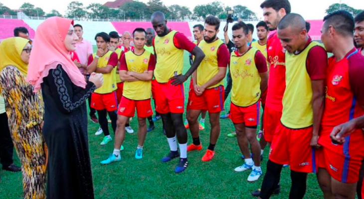 Usah kecam KAFA, pemain muda perlu menjadi tunjang kebangkitan The Red Warriors
