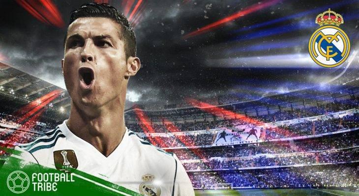 Memahami evolusi corak permainan Cristiano Ronaldo di Real Madrid