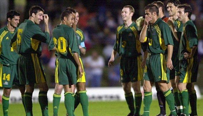 11 April 2001: Ketika Australia berpesta 31 gol tanpa balas ke atas Amerika Samoa