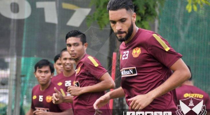 Hilang khidmat Halim Zainal dan Willian Pacheco, jurulatih Selangor tidak bimbang