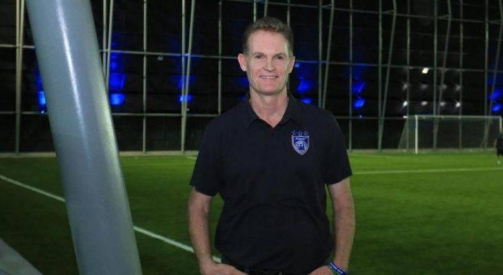 JDT bakal bawa masuk penyerang dari Brazil untuk gantikan Luciano Figueroa