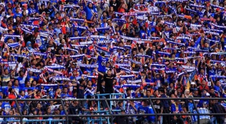 Arema FC mahu ambil penyokong jadi petugas keselamatan di stadium