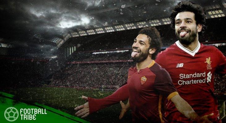 Pertengkaran dengan Ramos di masa lalu, kata Salah menjelang pertembungan Liga Juara-Juara dengan Real Madrid