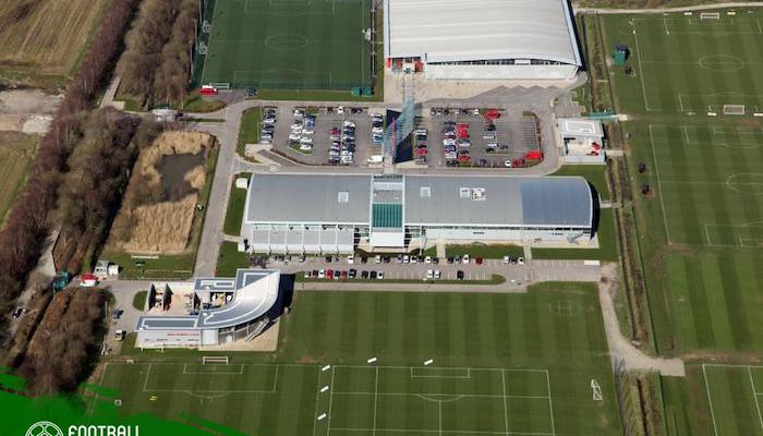 10 fasiliti paling asas di setiap pusat latihan yang dimiliki oleh kelab-kelab terbesar