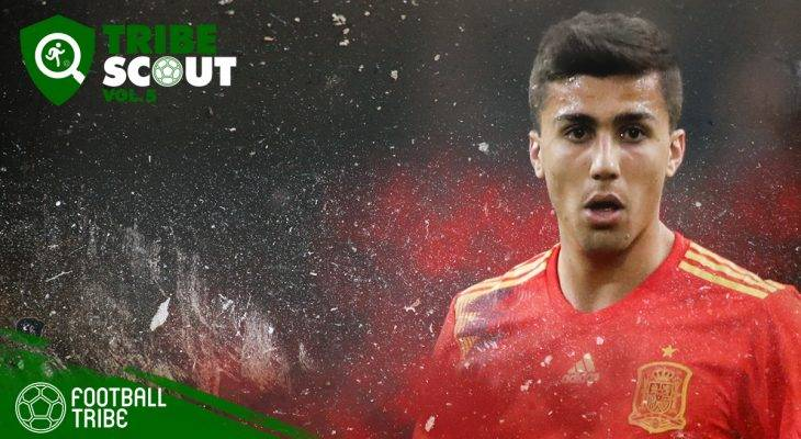 Tribe Scout: Siapakah Rodri, pemain tengah yang baru sertai Atletico Madrid?