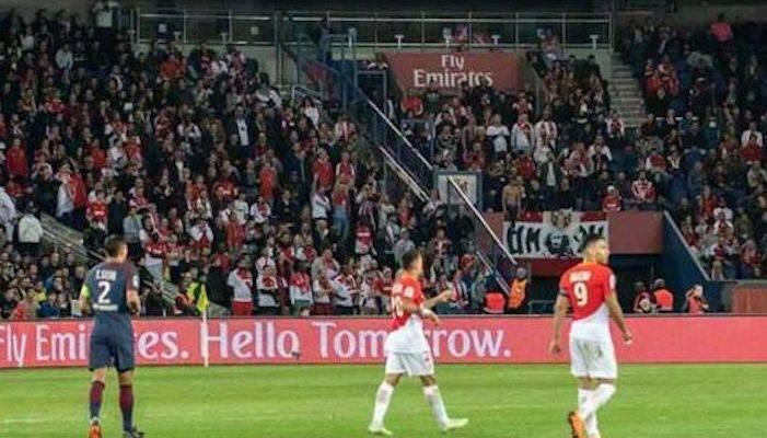 Monaco pulangkan duit tiket kepada penyokong selepas tewas besar menentang PSG