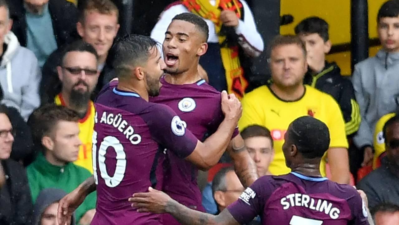 Manchester City percaya Arsenal bermata merah cucuk kelab-kelab lain menentang mereka dalam larangan Liga Juara-Juara