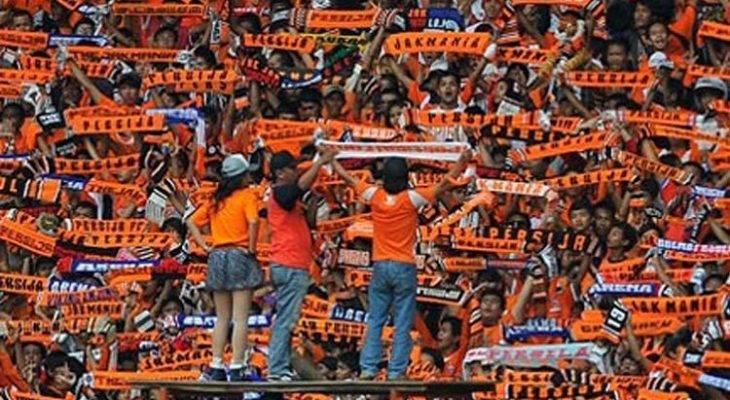 Penyokong Persija diminta bantu petugas keselamatan menjelang pertembungan Home United