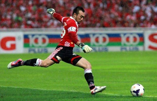 Khairul Fahmi tiada dalam perancangan jurulatih Kelantan