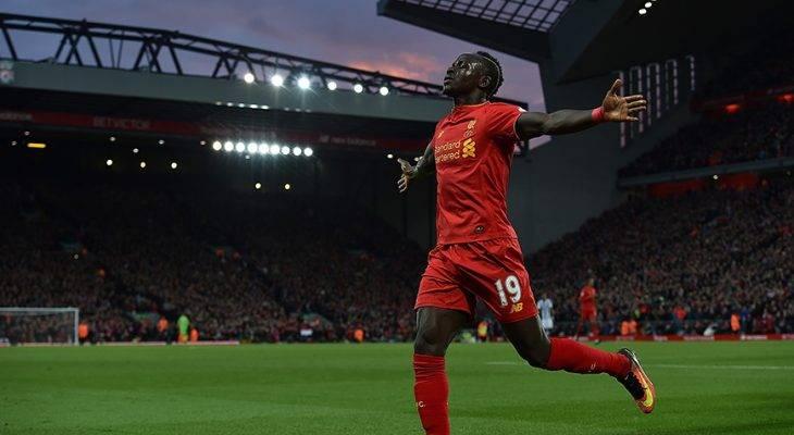 Sadio Mane, anak imam masjid yang kini menjadi bintang di Liga Perdana Inggeris
