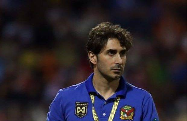 Ramon Marcote akan buat keputusan dalam beberapa hari lagi