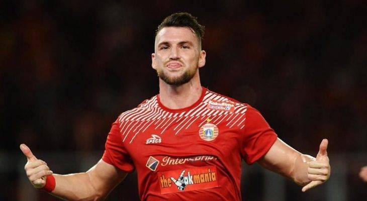 Marko Simic sah penyerang paling berbisa di Piala AFC musim ini