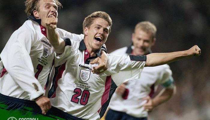 Tujuh pemain yang pernah dinobat sebagai 'Pemain Muda Terbaik' di pentas Piala Dunia