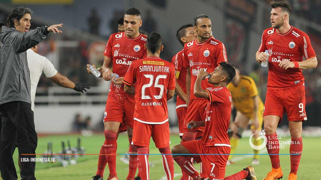 Persija Jakarta mahu aksi bertemu Persib Bandung berlangsung di Gelora Bung Karno