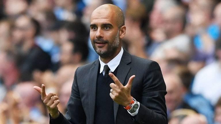 Bos Man City Pep Guardiola adalah Jurulatih Terbaik Abad