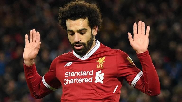 Mohamed Salah dijanjikan sebidang tanah di Mekah selepas memenangi anugerah PFA