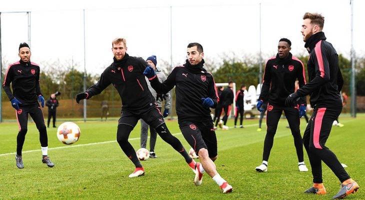 Pengurus baru Arsenal hanya akan diberikan 50 juta pound untuk berbelanja