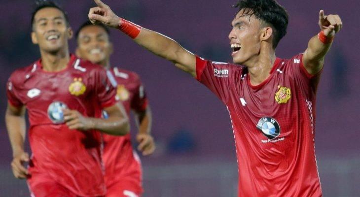 Alif Safwan, Nik Akif dan senarai 10 pemain termuda di pentas Liga Super 2018