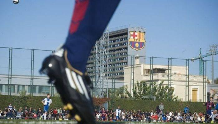 La Masia, La Fabrica dan 10 akademi bolasepak terbaik di Eropah
