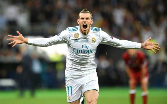 Gareth Bale explains future plans amid possible 'solution' to Real Madrid situation