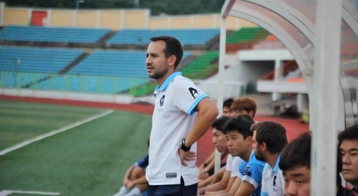 Azraai Khor direhatkan, Mario Lemos kini ketua jurulatih Negeri Sembilan