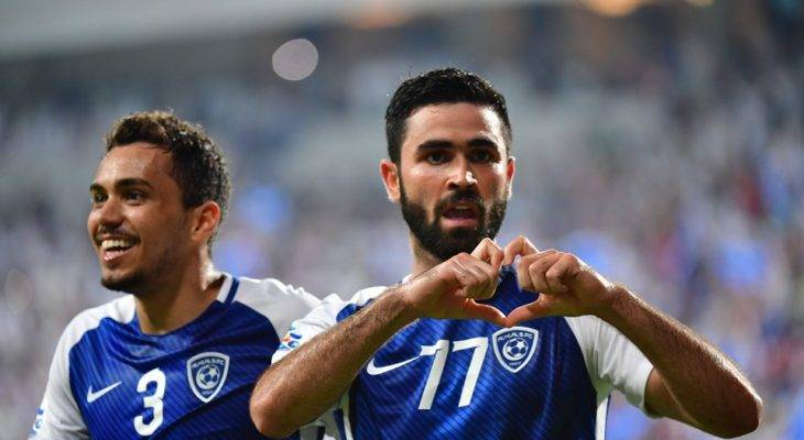 Bekas penjaring terbanyak Liga Juara-Juara Asia 2017 bakal ganti tempat Ghaddar?