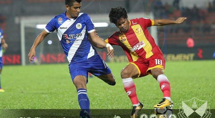 Bhayangkara FC berminat bawa pulang Ilham Udin Armaiyn dari Selangor