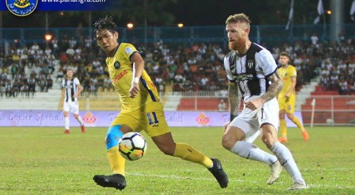 Liga Malaysia kubur pemain-pemain Asean?