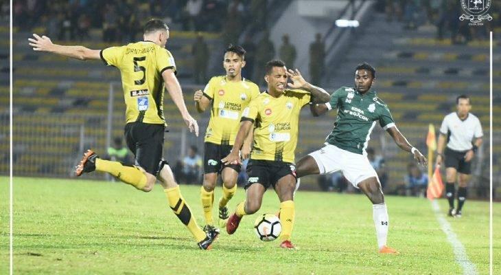 Analisis: Perak seri tanpa jaringan dengan Melaka, Apek tampil cemerlang dalam 'debut'