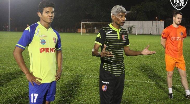 Ketibaan Nik Shahrul bakal mencetus kebangkitan PKNS FC?