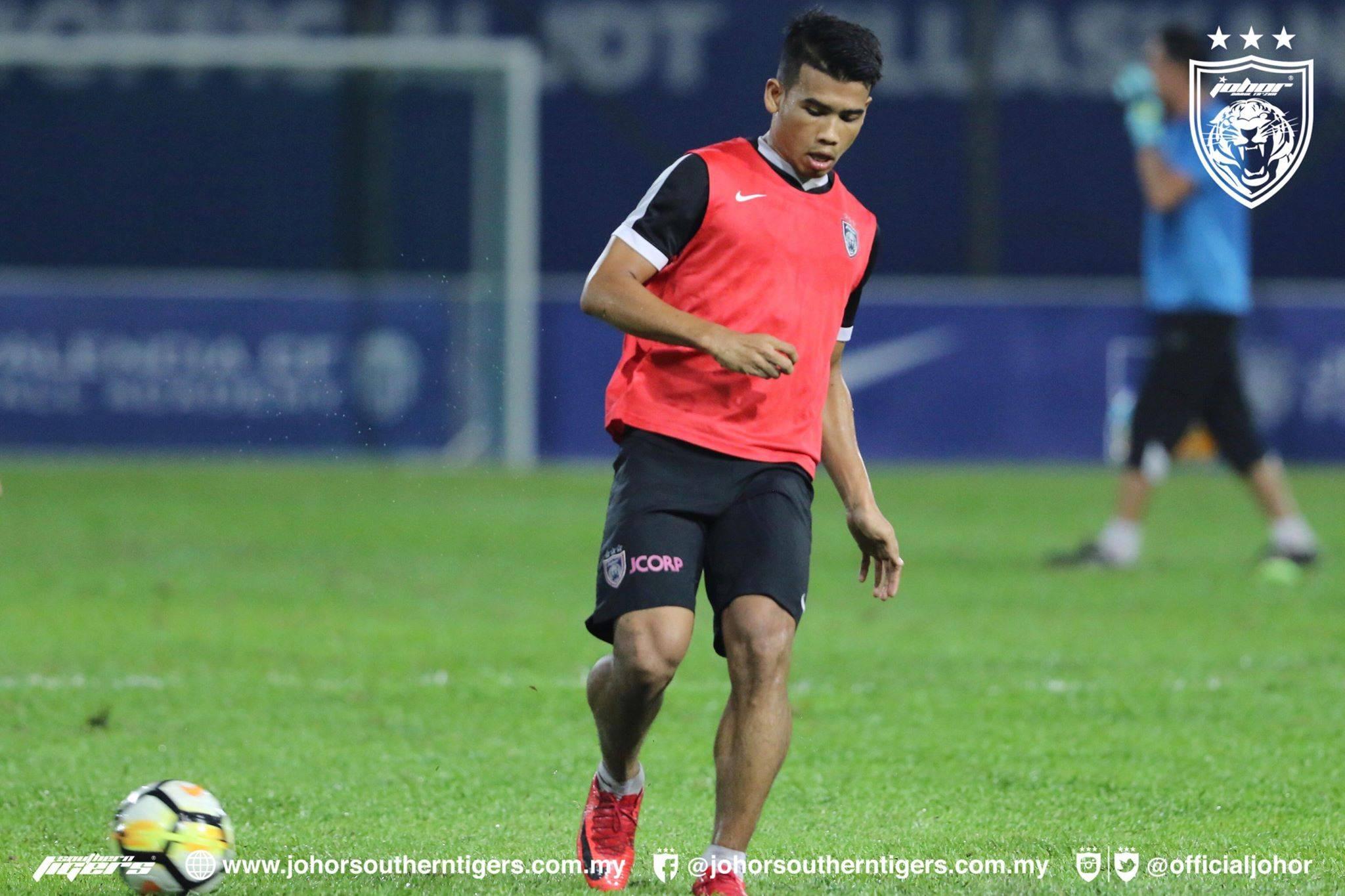 Piala Malaysia: Johor Darul Ta'azim terasa dengan kehilangan tonggak utama