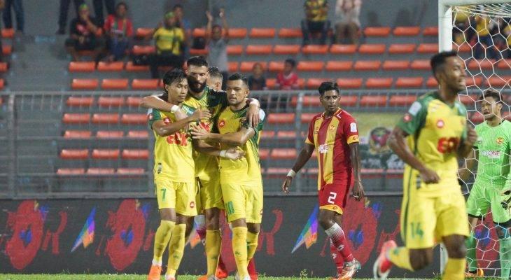 Tribe Ratings Pemain: Baddrol Bakthiar bantu Kedah tumpaskan Selangor 2-1 di Cheras