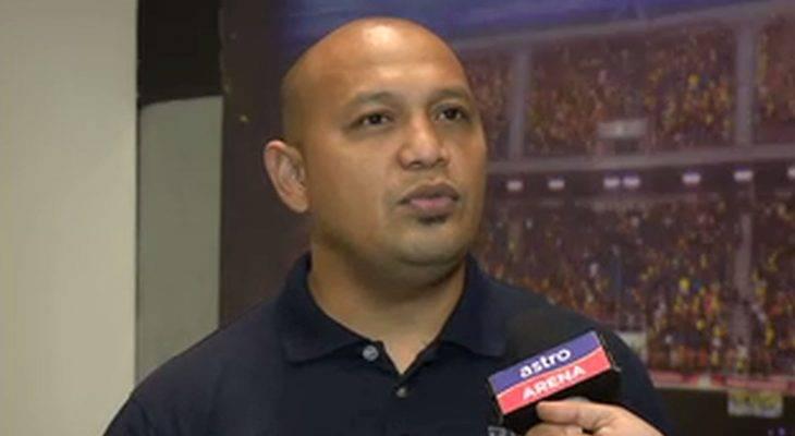 Bekas pemain Selangor ini mahu FAS bergerak bebas