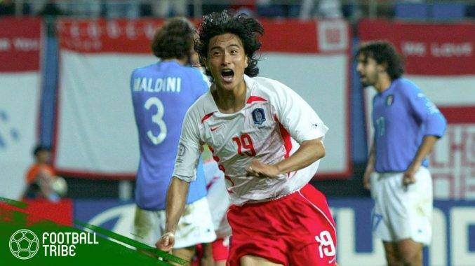 Lima gol hebat yang pernah dijaringkan oleh pemain Asia di Piala Dunia