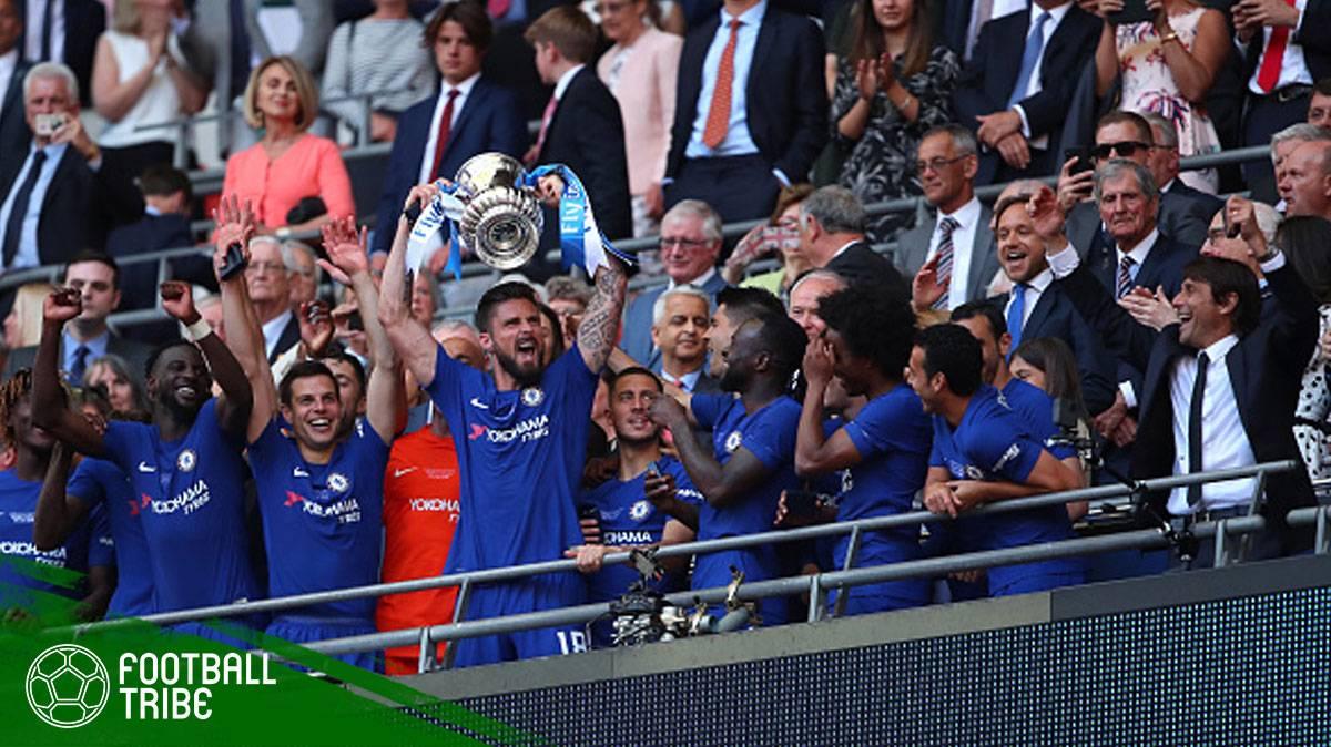 Musim pertama Frank Lampard sebagai bos Chelsea dan rancangan baru Blues
