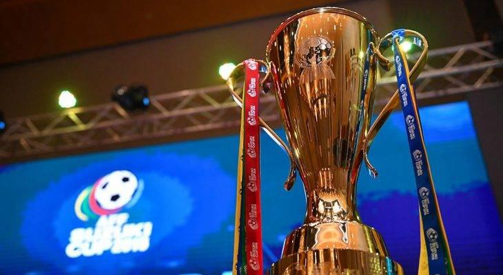 Malaysia elak kumpulan maut di undian Piala AFF Suzuki 2018