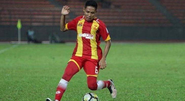 Aksi konsisten dengan Selangor, ini reaksi Evan Dimas
