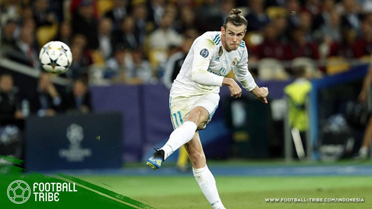 Tottenham boss Jose Mourinho tipped to cut Gareth Bale Real Madrid loan short