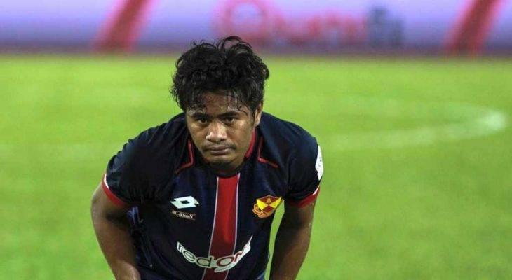 Bergelut dengan prestasi, Ilham belum mahu mengalah