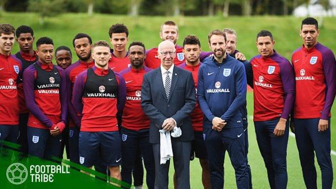 Adakah 'rivalry' di antara kelab EPL bakal meragut peluang England di Piala Dunia sekali lagi?