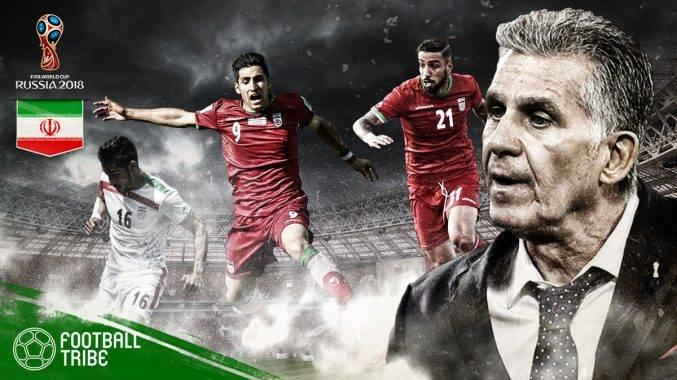 Previu Iran di Piala Dunia 2018: Peluang mencipta kejayaan tanpa sebarang kemelut politik