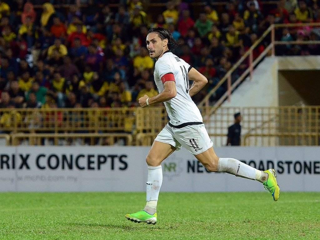 Bekas pemain kebangsaan ini tidak bersetuju pemain import 'kitar semula'