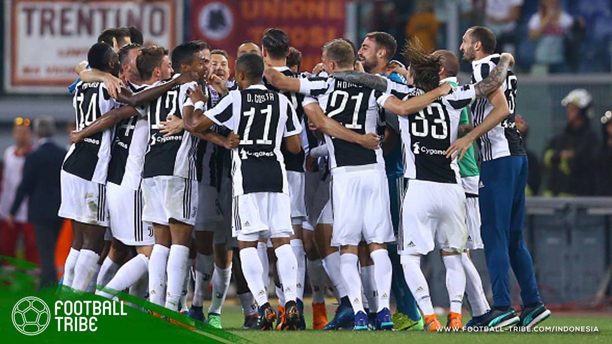 Protes Sebelum Sepak Mula Juventus, AC Milan Di Arab Saudi