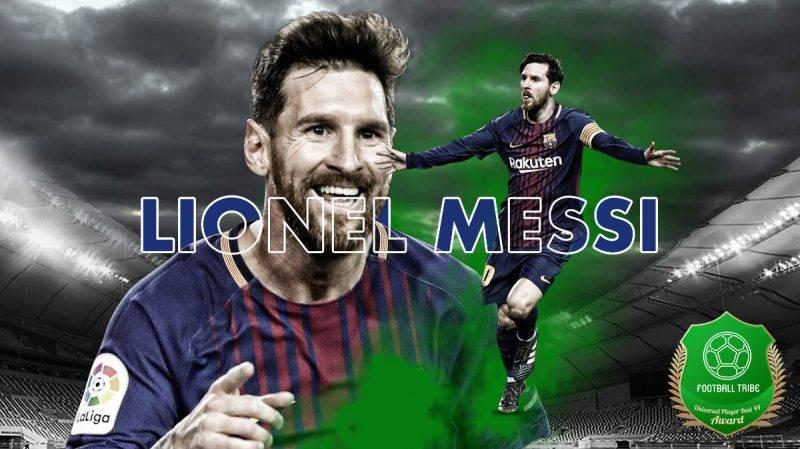 tidak alasan Messi akan menurun